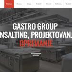 Gastro group